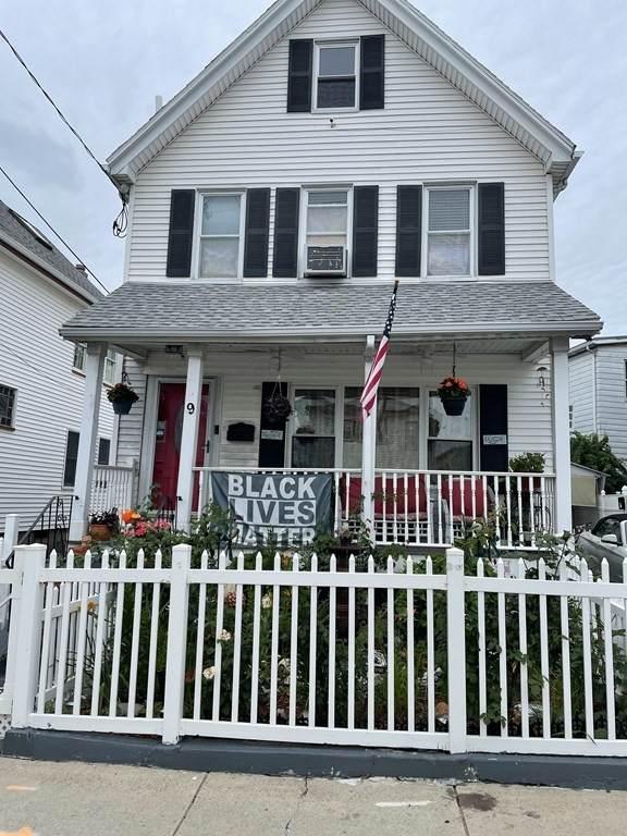 9 Tileston St, Everett, MA 02149 (MLS #72863988) :: Home And Key Real Estate