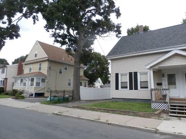 32 Valley Street, Malden, MA 02148 (MLS #72864041) :: Maloney Properties Real Estate Brokerage