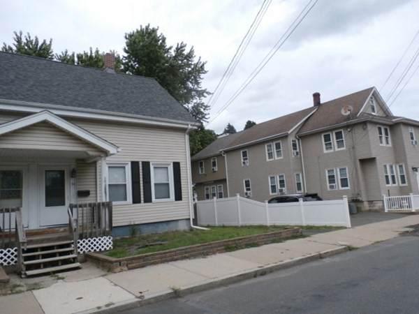34 Valley Street, Malden, MA 02148 (MLS #72864110) :: Maloney Properties Real Estate Brokerage