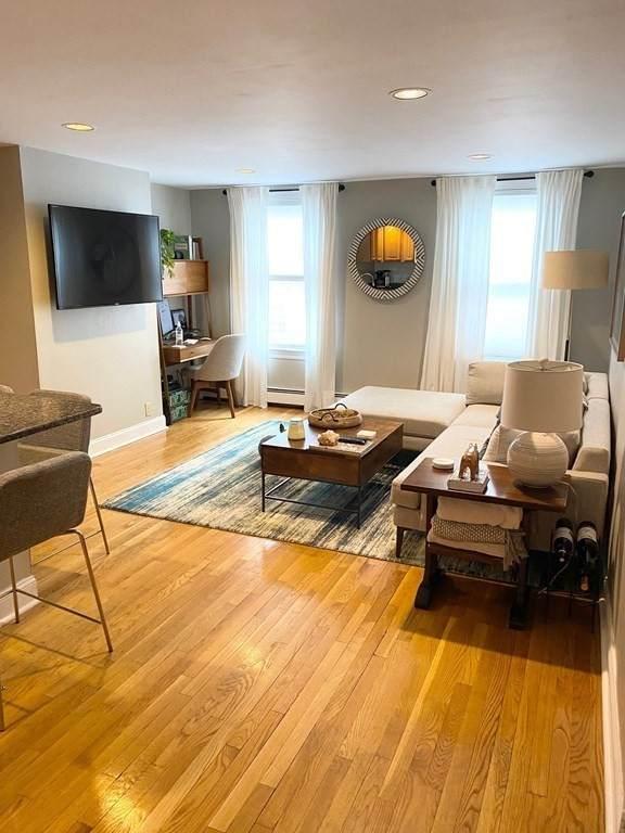 9 Allston Street #1, Boston, MA 02129 (MLS #72864323) :: EXIT Cape Realty