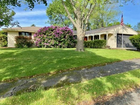 60 Amherst Rd, Beverly, MA 01915 (MLS #72864432) :: Home And Key Real Estate