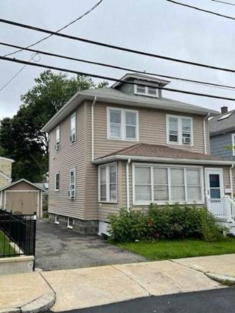 20 Westglow Street, Boston, MA 02122 (MLS #72864459) :: Dot Collection at Access