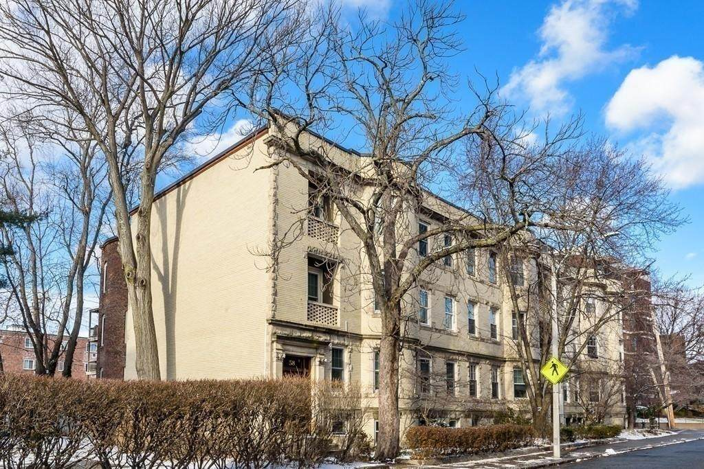 58 Pleasant Street - Photo 1