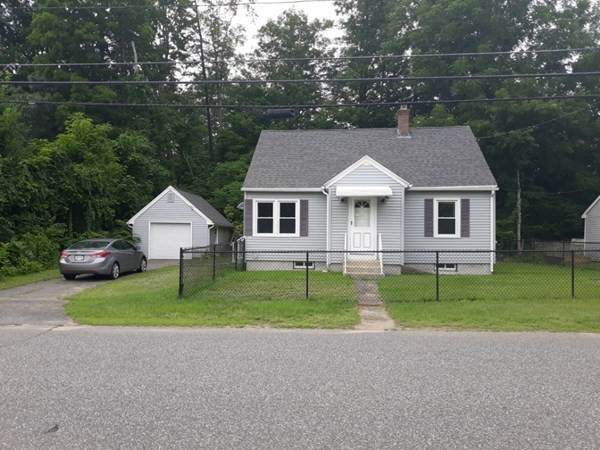 40 Bethany Road, Monson, MA 01057 (MLS #72864812) :: Kinlin Grover Real Estate