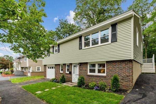 162 Dartmouth Street, Lynn, MA 01904 (MLS #72865355) :: Westcott Properties