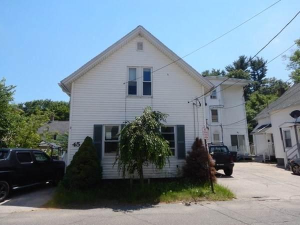 45 Lens Street, Southbridge, MA 01550 (MLS #72865560) :: Chart House Realtors