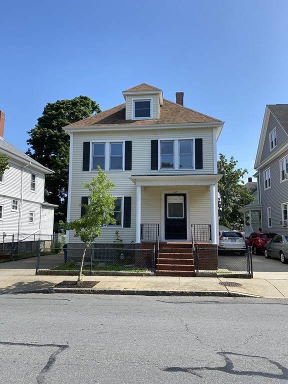 152 Allen St, New Bedford, MA 02740 (MLS #72865909) :: Team Roso-RE/MAX Vantage