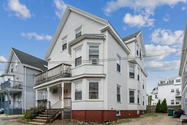 5 Seaside Terrace, Lynn, MA 01902 (MLS #72865988) :: Westcott Properties