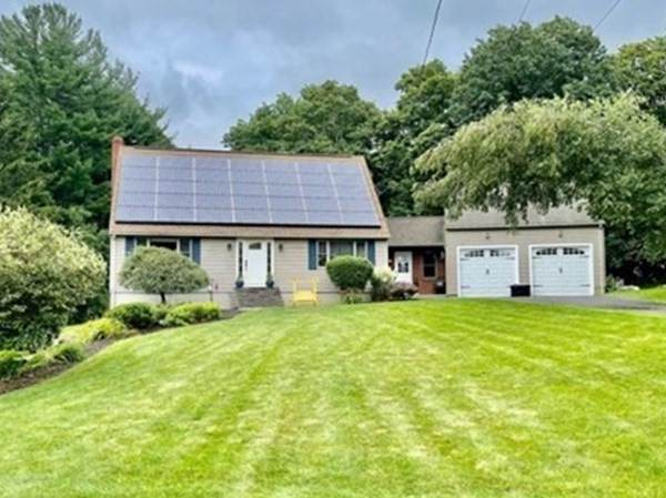 24 Lake St, Spencer, MA 01562 (MLS #72866466) :: DNA Realty Group