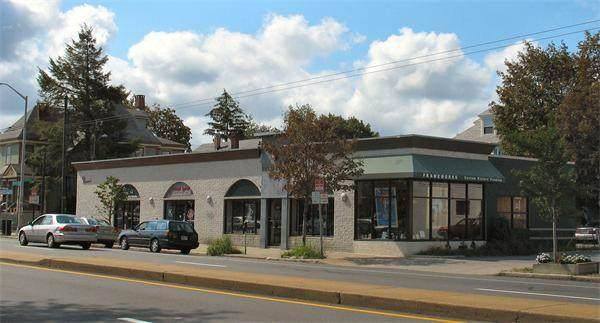 2350 Massachusetts Ave. - Photo 1