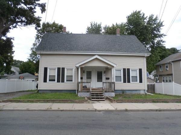 32-34 Valley Street, Malden, MA 02148 (MLS #72867102) :: Maloney Properties Real Estate Brokerage