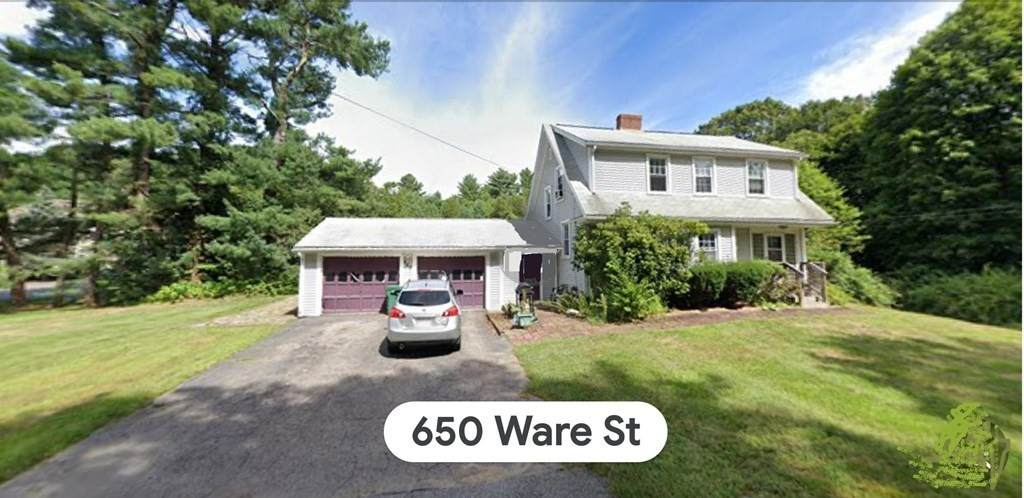 650 Ware St - Photo 1