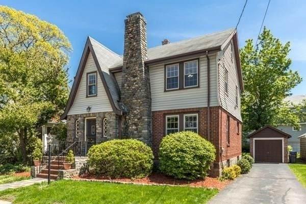 15 Homewood Rd, Boston, MA 02132 (MLS #72867281) :: RE/MAX Vantage