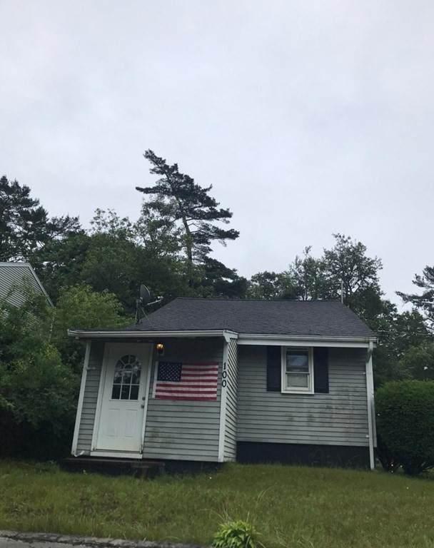 100 Buzzards Bay Dr, Plymouth, MA 02360 (MLS #72867480) :: Chart House Realtors