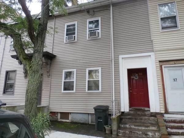 19 Trenton Street, Boston, MA 02128 (MLS #72868135) :: Dot Collection at Access