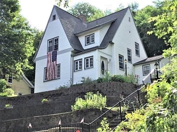 8 Burnap Street, Auburn, MA 01501 (MLS #72868352) :: The Duffy Home Selling Team