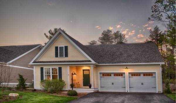 38 Bearberry Path, Plymouth, MA 02360 (MLS #72868378) :: Trust Realty One