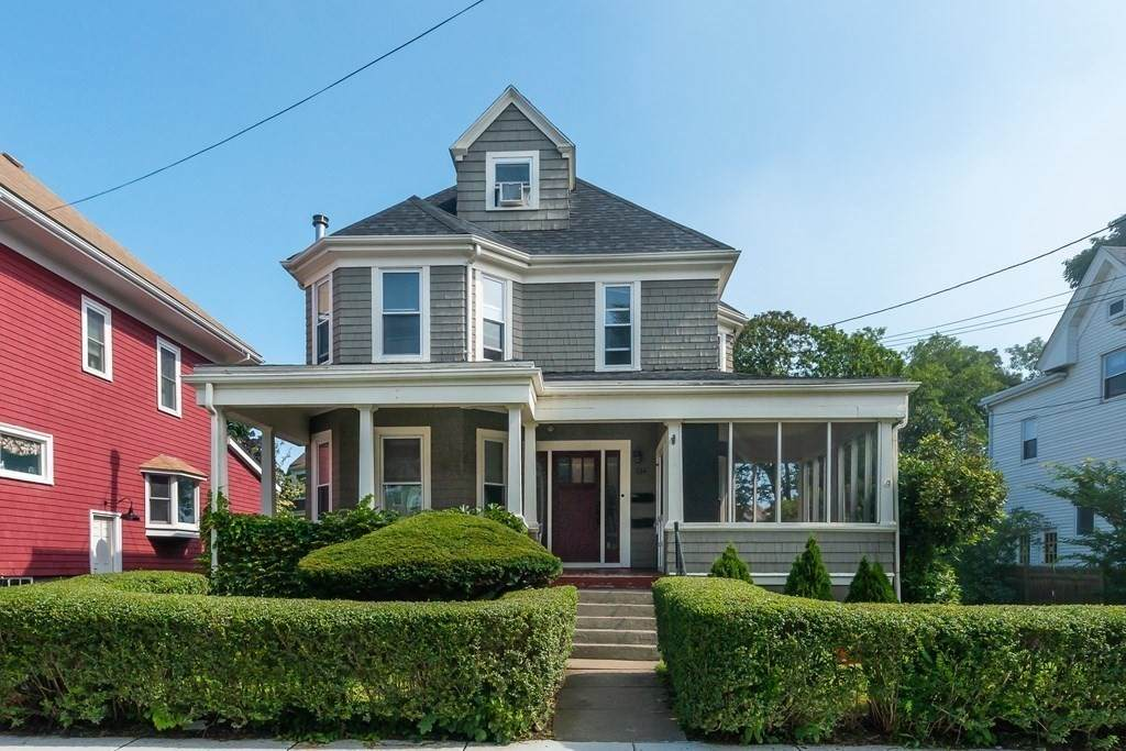 134 Cliff Ave - Photo 1