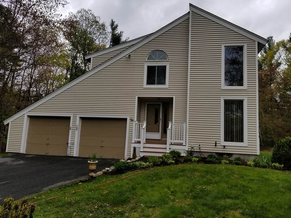 181 Lowell Rd - Photo 1