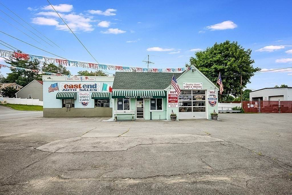 150 Merrimack Street - Photo 1