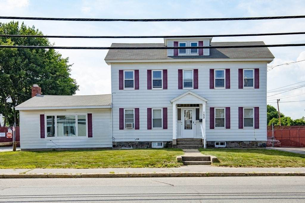 152 Merrimack Street - Photo 1
