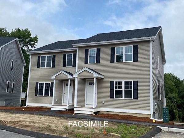6 Rivers Edge Way #6, Lakeville, MA 02347 (MLS #72869825) :: Rose Homes | LAER Realty Partners