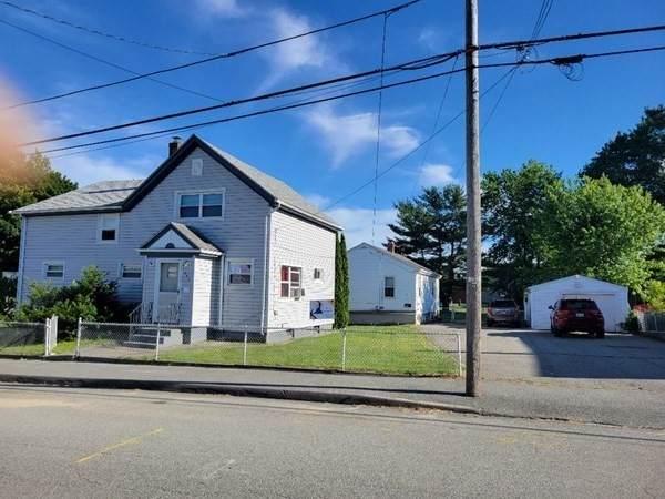 299/301 Canonicus, Tiverton, RI 02878 (MLS #72870164) :: Westcott Properties