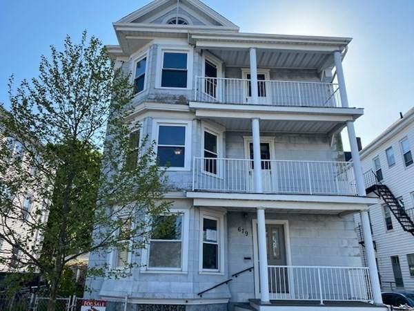 679 Brock Ave, New Bedford, MA 02744 (MLS #72870225) :: Kinlin Grover Real Estate