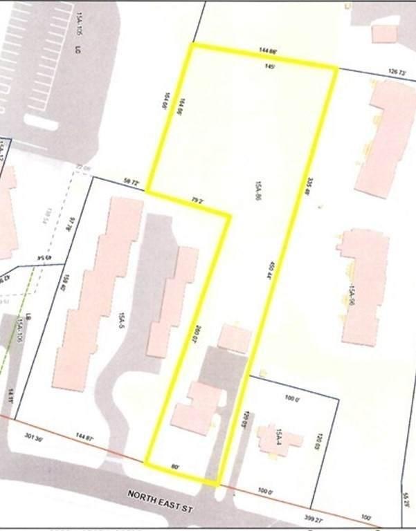 30 N East Street, Amherst, MA 01002 (MLS #72870324) :: Westcott Properties