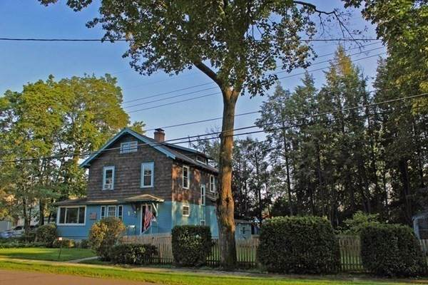 14 Harrison Ave, Greenfield, MA 01301 (MLS #72870344) :: Kinlin Grover Real Estate