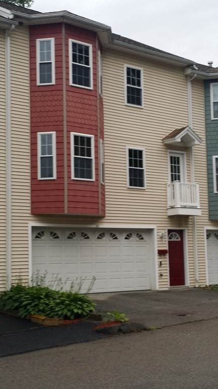 11 Beverly Cove #11, Worcester, MA 01604 (MLS #72870614) :: The Duffy Home Selling Team