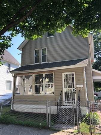91 Marion St, Springfield, MA 01109 (MLS #72870660) :: EXIT Cape Realty