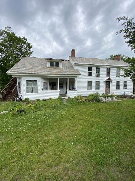 9 Main Road, Colrain, MA 01340 (MLS #72870813) :: The Smart Home Buying Team