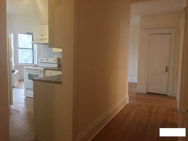 397 Harvard Street #2, Brookline, MA 02446 (MLS #72870857) :: Westcott Properties