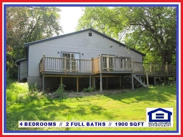 1 Newland Street, Auburn, MA 01501 (MLS #72870984) :: Home And Key Real Estate