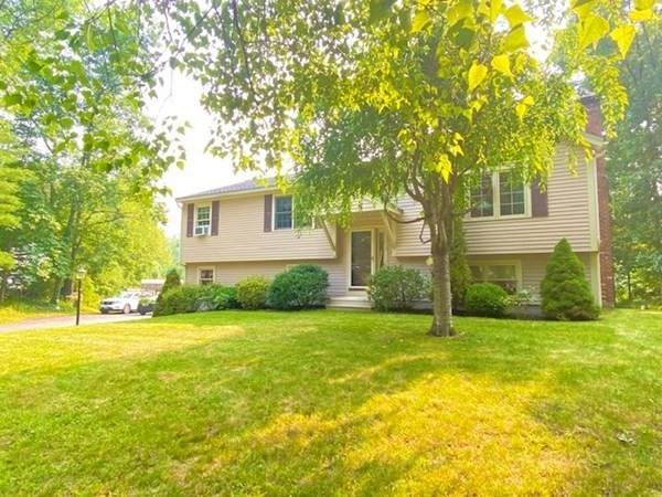 110 N Row Rd, Sterling, MA 01564 (MLS #72871020) :: Boston Area Home Click