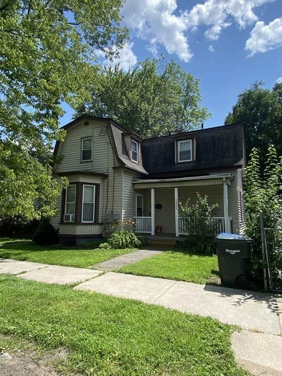 1201-1203 Worcester St, Springfield, MA 01151 (MLS #72871052) :: Home And Key Real Estate