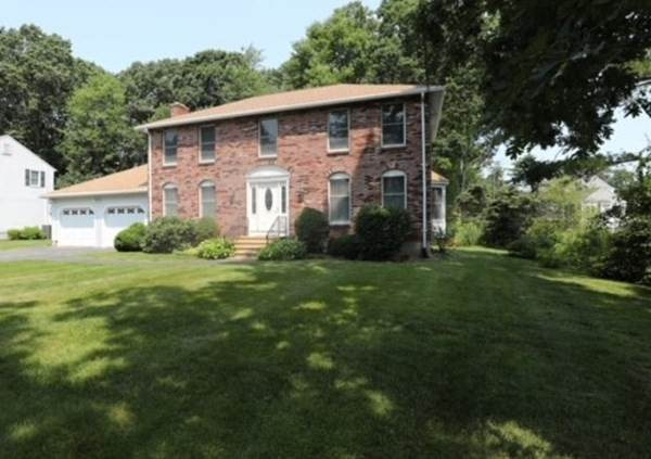 9 N Vine St, Milford, MA 01757 (MLS #72871095) :: Home And Key Real Estate