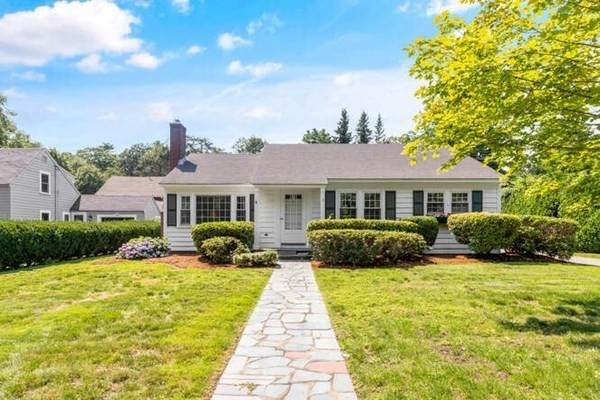 3 Prides Park Ave, Beverly, MA 01915 (MLS #72871300) :: The Gillach Group