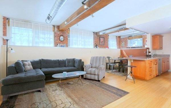 22 Cottage Park #1, Cambridge, MA 02140 (MLS #72871308) :: The Duffy Home Selling Team