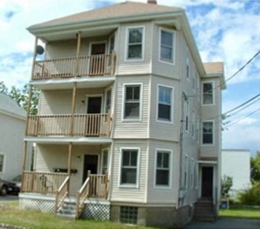 34 Oak St, Fairhaven, MA 02719 (MLS #72871499) :: Spectrum Real Estate Consultants