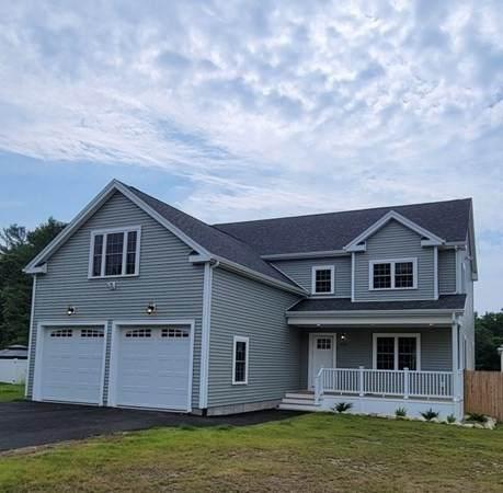 975 Crescent Street, Brockton, MA 02302 (MLS #72871667) :: The Smart Home Buying Team