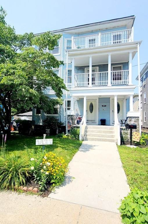 1875-1877 Hyde Park Ave, Boston, MA 02136 (MLS #72871768) :: EXIT Cape Realty
