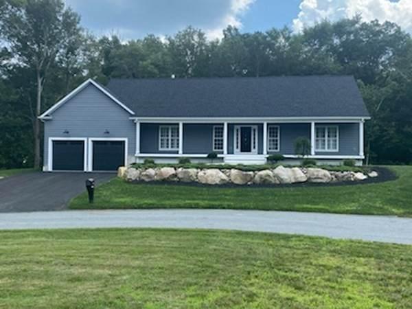 48 Brookwood Drive, Westport, MA 02790 (MLS #72871860) :: Rose Homes | LAER Realty Partners