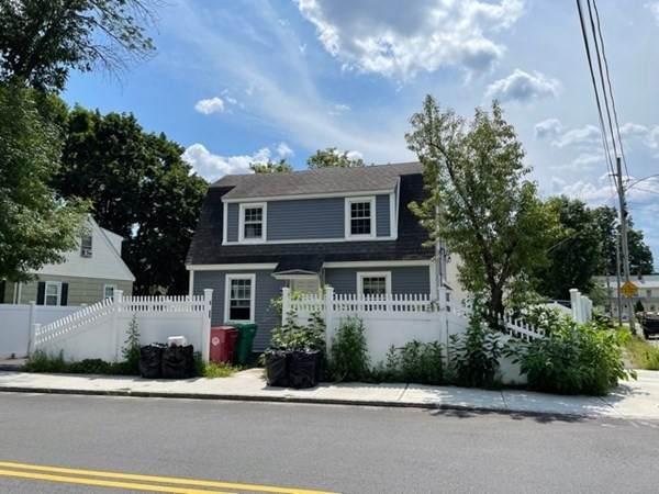 170 Hildreth Street, Lowell, MA 01850 (MLS #72872038) :: Maloney Properties Real Estate Brokerage
