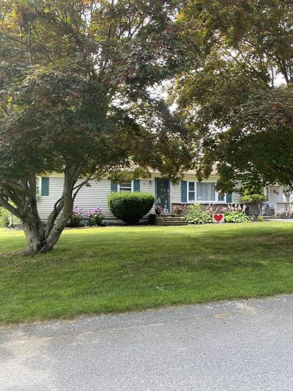 10 Meadow Road, Westport, MA 02790 (MLS #72872221) :: Rose Homes | LAER Realty Partners