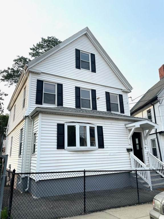 57 Round Hill St, Boston, MA 02130 (MLS #72872228) :: The Ponte Group