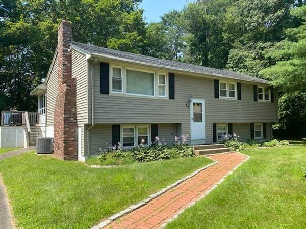 34 Ross Ave, Stoughton, MA 02072 (MLS #72872260) :: The Ponte Group