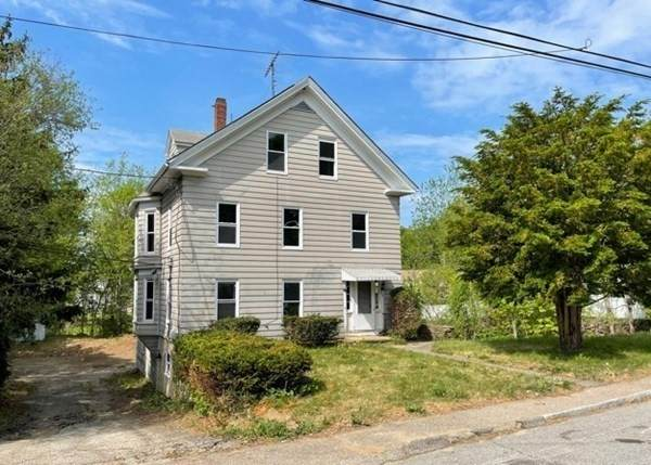 20 Elm St, North Brookfield, MA 01535 (MLS #72872877) :: Home And Key Real Estate