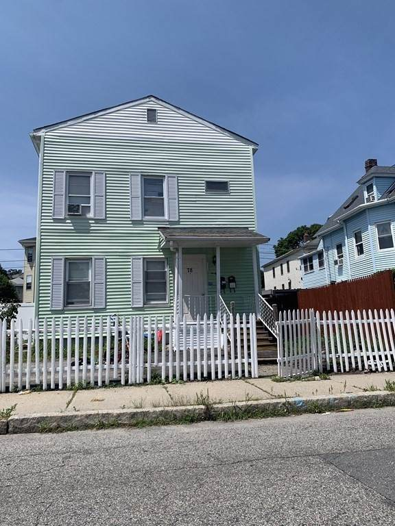 78 Cutler St, Worcester, MA 01604 (MLS #72872890) :: The Smart Home Buying Team